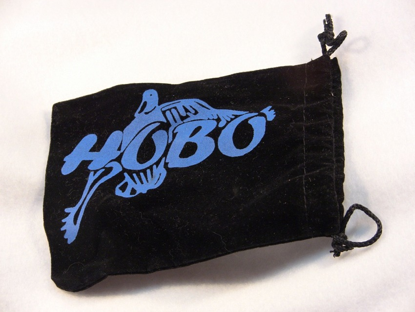 Hobo Duck Call Bag